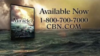 CBN Home Entertainment TV Spot, 'Do You Need a Miracle?' - 201 commercial airings