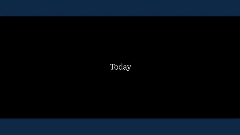 IBM TV Commercial, 'COVID-19: Supply Chains Today'