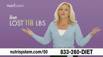 Nutrisystem TV Spot, 'Question: 50 Percent Off' Featuring Marie Osmond - Thumbnail 6