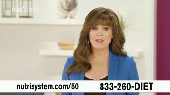Nutrisystem TV Spot, 'Question: 50 Percent Off' Featuring Marie Osmond - Thumbnail 9