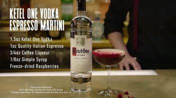 Ketel One TV Spot, 'Killing Eve: Ketel One Vodka Espresso Martini' - Thumbnail 10