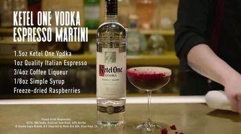 Ketel One TV Spot, 'Killing Eve: Ketel One Vodka Espresso Martini' - Thumbnail 9