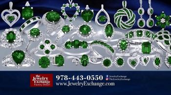 Jewelry Exchange TV Spot, '2020 Mother's Day: Pendants, Rings and Studs'