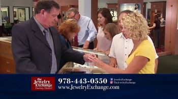 Jewelry Exchange TV Spot, '2020 Mother's Day: Pendants, Rings and Studs' - Thumbnail 4