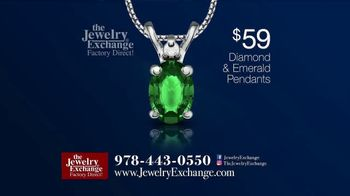 Jewelry Exchange TV Spot, '2020 Mother's Day: Pendants, Rings and Studs' - Thumbnail 5