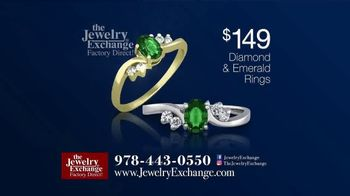 Jewelry Exchange TV Spot, '2020 Mother's Day: Pendants, Rings and Studs' - Thumbnail 6