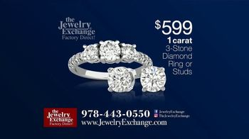 Jewelry Exchange TV Spot, '2020 Mother's Day: Pendants, Rings and Studs' - Thumbnail 7