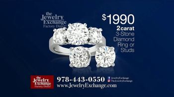 Jewelry Exchange TV Spot, '2020 Mother's Day: Pendants, Rings and Studs' - Thumbnail 8