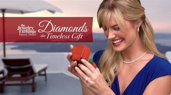 Jewelry Exchange TV Spot, 'Timeless Gift: Limited Time Savings' - Thumbnail 1