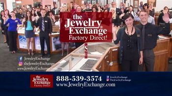 Jewelry Exchange TV Spot, 'Timeless Gift: Limited Time Savings' - Thumbnail 9