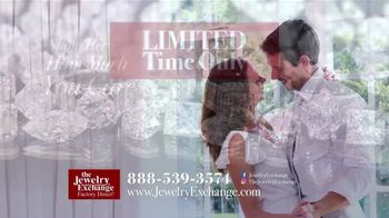 Jewelry Exchange TV Spot, 'Timeless Gift: Limited Time Savings' - Thumbnail 5