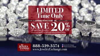 Jewelry Exchange TV Spot, 'Timeless Gift: Limited Time Savings' - Thumbnail 6