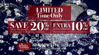 Jewelry Exchange TV Spot, 'Timeless Gift: Limited Time Savings' - Thumbnail 7
