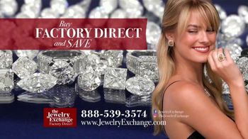 Jewelry Exchange TV Spot, 'Timeless Gift: Limited Time Savings' - Thumbnail 8