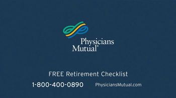 Physicians Mutual TV Spot, 'Challenges' - Thumbnail 9