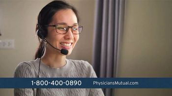 Physicians Mutual TV Spot, 'Challenges' - Thumbnail 6