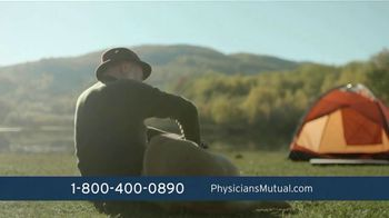 Physicians Mutual TV Spot, 'Challenges' - Thumbnail 7
