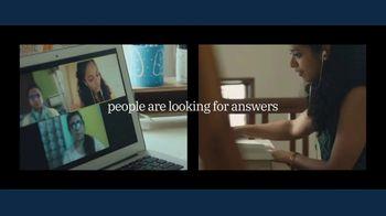 IBM TV Spot, 'COVID-19: Answers Today' - Thumbnail 2