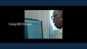 IBM TV Spot, 'COVID-19: Answers Today' - Thumbnail 6