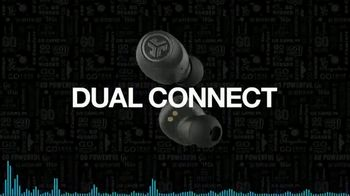 JLab Audio Go Air True Wireless Earbuds TV Spot, 'Go Truly Wireless for $29!' - Thumbnail 7