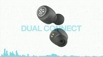 JLab Audio Go Air True Wireless Earbuds TV Spot, 'Go Truly Wireless for $29!' - Thumbnail 8