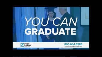 Penn Foster TV Spot, 'You Can' - Thumbnail 4