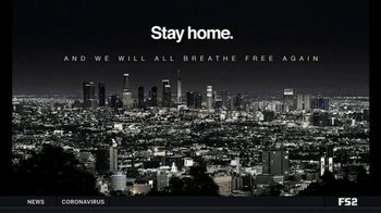 Project Breathe Free TV Spot, 'Stay Home' - Thumbnail 9