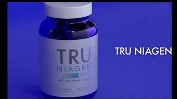 Tru Niagen TV Spot, 'Immense Energy' - Thumbnail 9