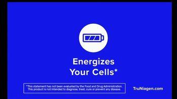 Tru Niagen TV Spot, 'Immense Energy' - Thumbnail 8