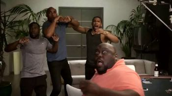 BET+ TV Spot, 'All The Comedy Now Streaming' - Thumbnail 6