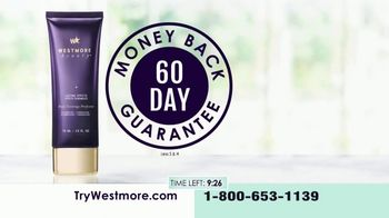 Westmore Beauty Body Coverage Perfector TV Spot, 'Before and After' - Thumbnail 9