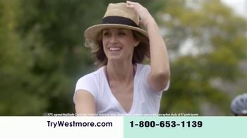 Westmore Beauty Body Coverage Perfector TV Spot, 'Before and After'