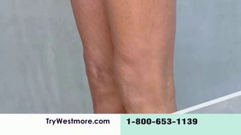 Westmore Beauty Body Coverage Perfector TV Spot, 'Before and After' - Thumbnail 3