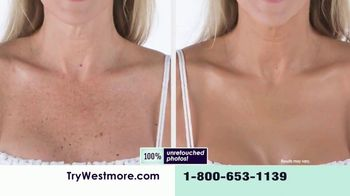 Westmore Beauty Body Coverage Perfector TV Spot, 'Before and After' - Thumbnail 6