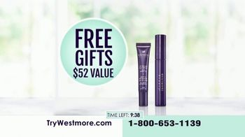 Westmore Beauty Body Coverage Perfector TV Spot, 'Before and After' - Thumbnail 8
