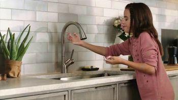 Kohler TV Spot, 'Clean Is in the Little Things'