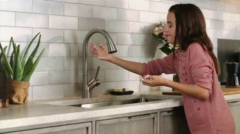 Kohler TV Spot, 'Clean Is in the Little Things'