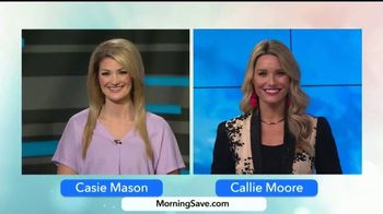 MorningSave TV Spot, 'Incredible Products' - Thumbnail 1