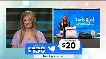 MorningSave TV Spot, 'Incredible Products' - Thumbnail 9