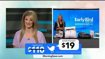 MorningSave TV Spot, 'Incredible Products' - Thumbnail 4
