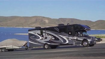 La Mesa RV TV Spot, 'Think: 2020 Fleetwood Pace Arrow' - Thumbnail 3