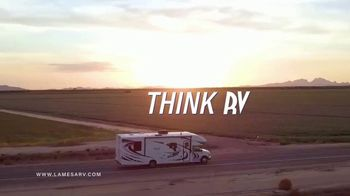 La Mesa RV TV Spot, 'Think: 2020 Thor Motor Coach Windsport' - Thumbnail 8