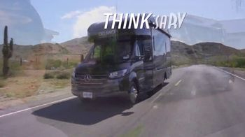 La Mesa RV TV Spot, 'Think: 2020 Thor Motor Coach Windsport' - Thumbnail 2