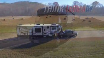 La Mesa RV TV Spot, 'Think: 2020 Thor Motor Coach Windsport' - Thumbnail 3