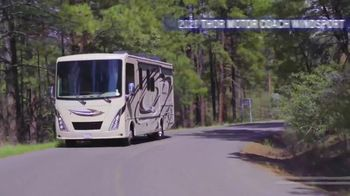 La Mesa RV TV Spot, 'Think: 2020 Thor Motor Coach Windsport' - Thumbnail 5