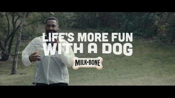 Milk-Bone TV Spot, 'Goldfish Jogging' - Thumbnail 6