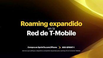 Sprint TV Spot, 'Mejor oferta por ilimitado: iPhone 11' [Spanish] - Thumbnail 4