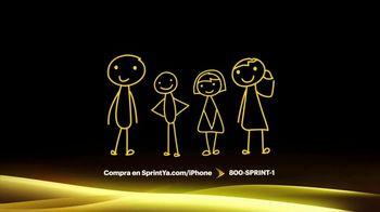 Sprint TV Spot, 'Mejor oferta por ilimitado + iPhone 11 por cuenta nuestra' [Spanish] - Thumbnail 2