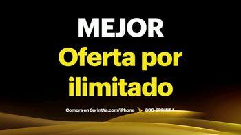 Sprint TV Spot, 'Mejor oferta por ilimitado + iPhone 11 por cuenta nuestra' [Spanish] - Thumbnail 3