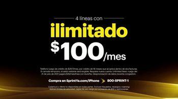 Sprint TV Spot, 'Mejor oferta por ilimitado + iPhone 11 por cuenta nuestra' [Spanish] - Thumbnail 5